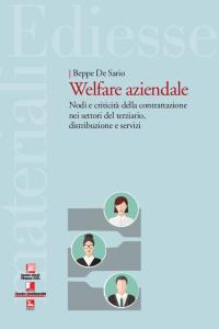 Welfare aziendale-Beppe De Sario_Copertina